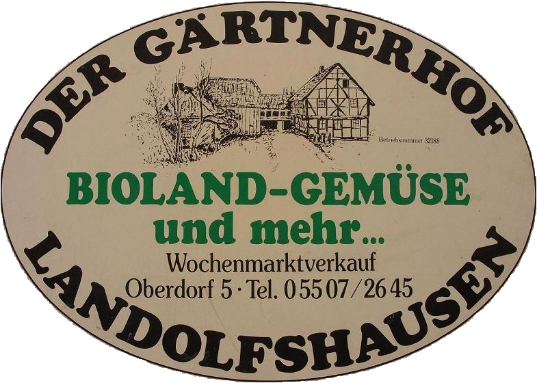 Gärtnerhof Landolfshausen